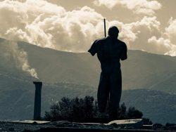 pompeii limo tour